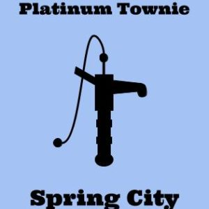 PlatinumTownieLogo
