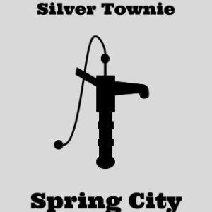 SilverTownieLogo